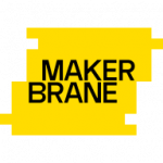 MakerBrane New Logo 2018 square bgd nomargin 192