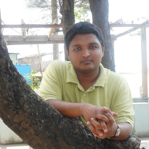 Profile picture of MD SHADEQUZZAMAN Sarker