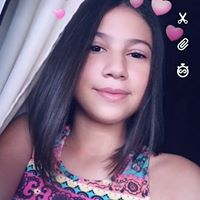 Profile picture of Ana Julia Silva
